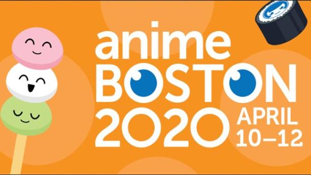 Anime Boston   2020 Event