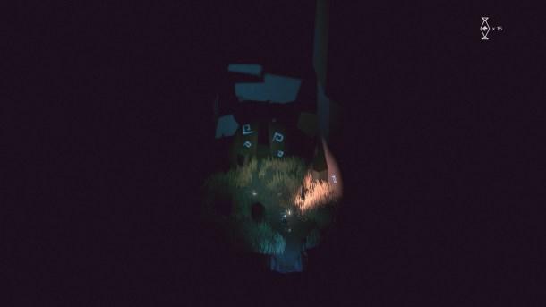 BELOW | Light