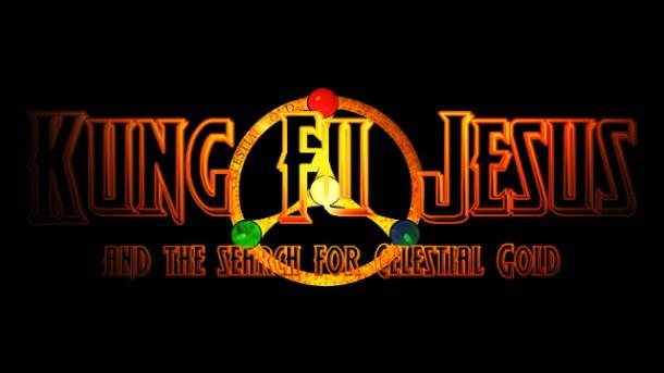 oprainfall | Kung Fu Jesus