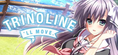 TRINOLINE | Cover