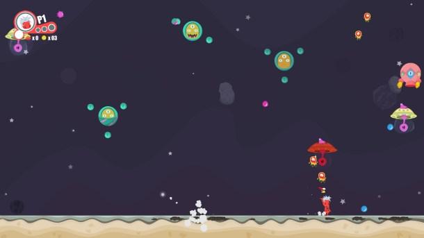 Cosmic Defenders | Release 2