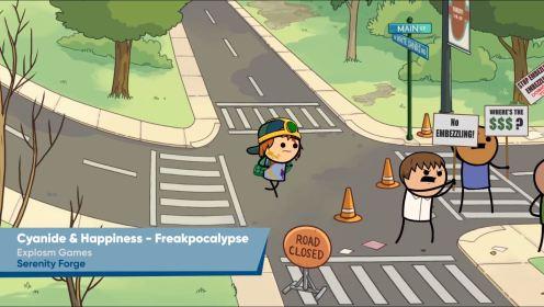 Cyanide and Happiness Freakpocalypse_3