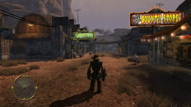 Oddworld: Stranger's Wrath HD | Gizzard Gulch