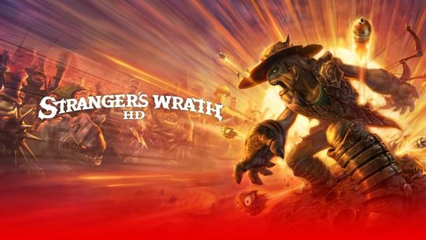 oprainfall | Oddword: Stranger's Wrath HD