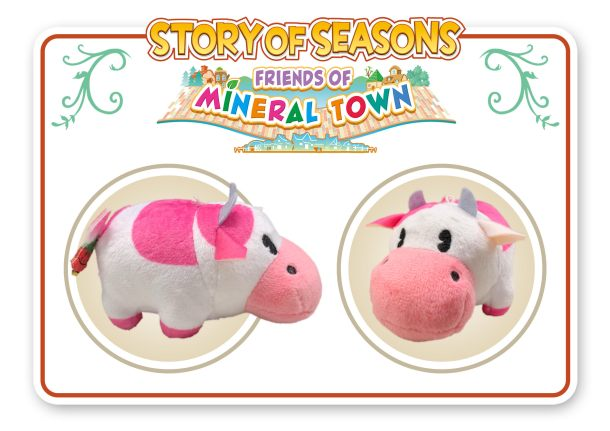 STORY OF SEASONS: Friends of Mineral Town | Pre-order Bonus