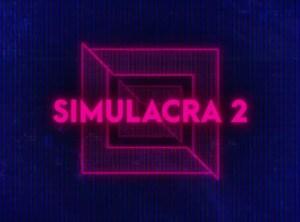 Simulacra 2 | boxart