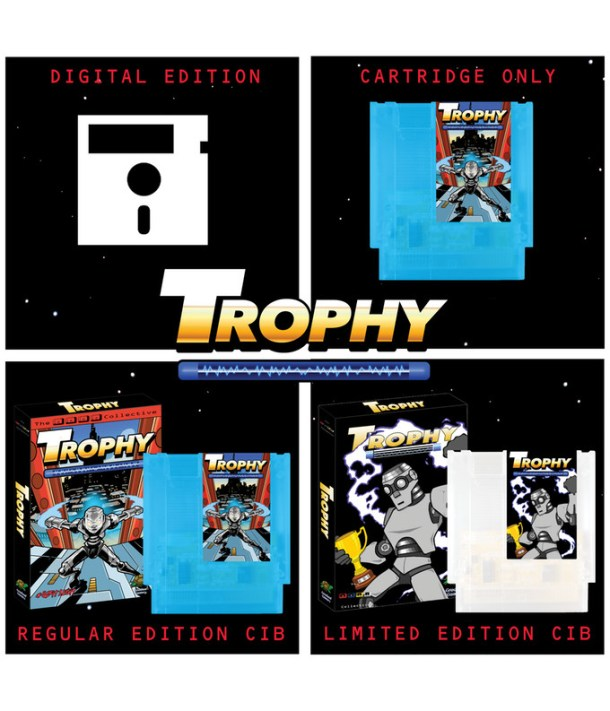 Trophy | Rewards