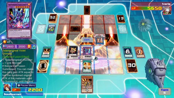 Yugioh Legacy of the Duelist DLC 2