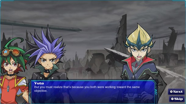 Yugioh Legacy of the Duelist DLC 6