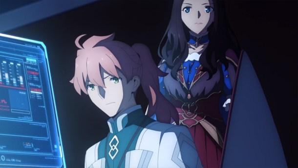 Fate/Grand Order | Final Singularity Anime Teaser