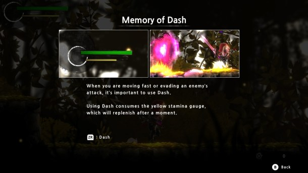 3000th Duel - Dash