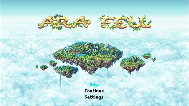 Ara Fell: Enhanced Edition | Featured