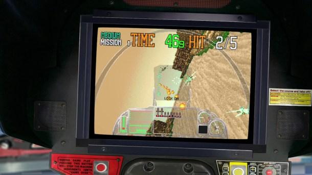 G-LOC Air Battle 1