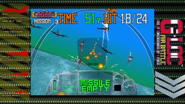 G-LOC Air Battle 4