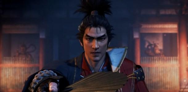 Nioh 2 | Young Nobunaga
