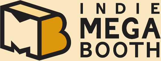 Indie MEGABOOTH l logo