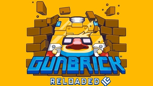 Nintendo Download | Gunbrick Reloaded