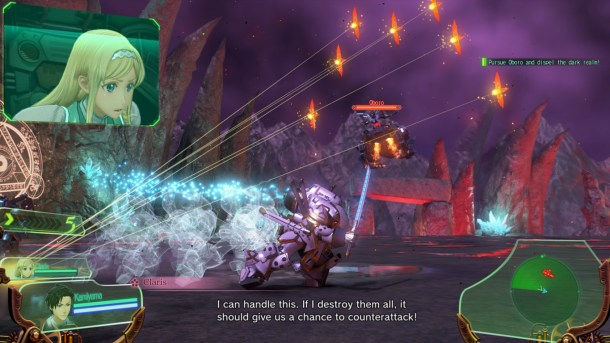 Sakura Wars | Demon Combat 2