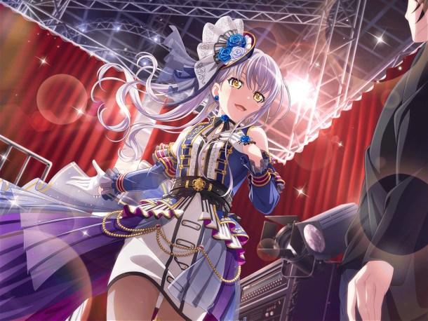 BanG Dream! | Yukina Minato