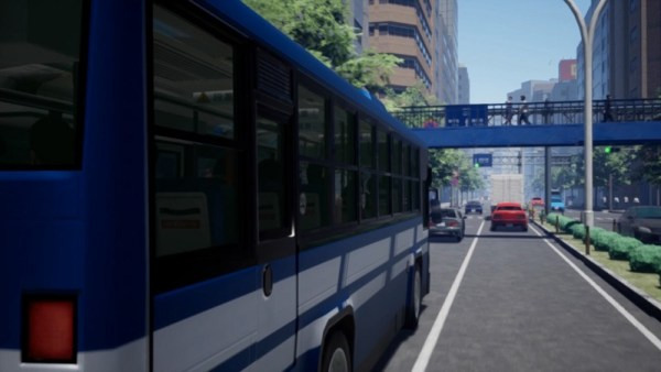 Disaster Report 4 | The Bus Ride into Town