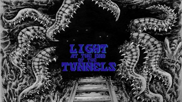 Light at the End of the Tunnels | Logo