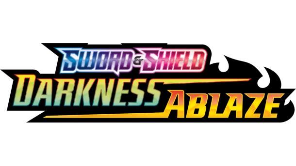 oprainfall | Pokemon TCG - Sword-Shield - Darkness Ablaze