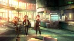 13 Sentinels: Aegis Rim | Screenshot 01