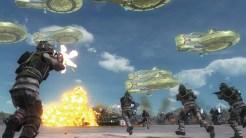 oprainfall | Earth Defense Force 5