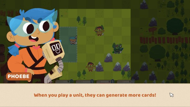 Floppy Knights | Card Generation