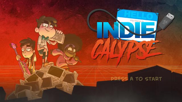 Indiecalypse | Featured