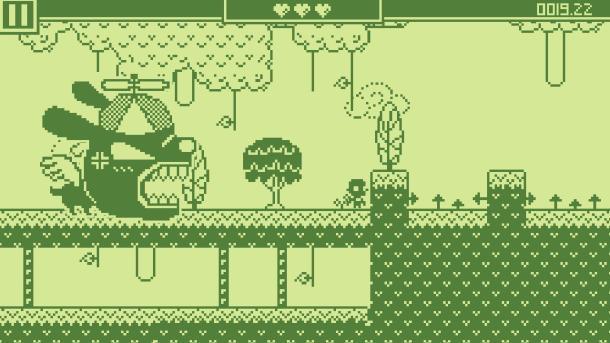 Nintendo Download | Pixboy