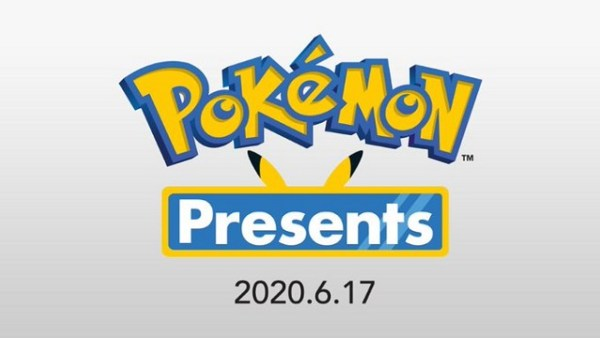 Pokémon Presents | Logo