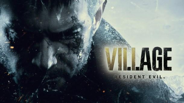 oprainfall | Resident Evil: Village