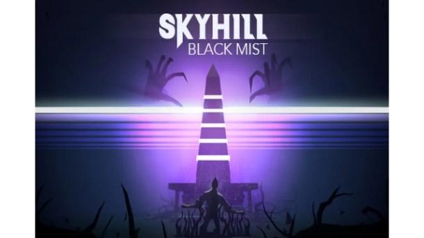 oprainfall   SKYHILL: Black Mist