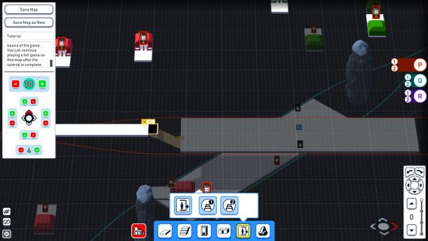 STATIONflow | Level Editor