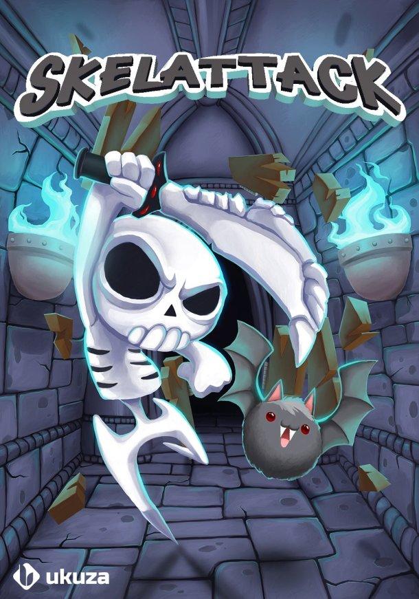 oprainfall | Skelattack
