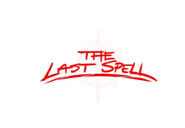The Last Spell | Logo