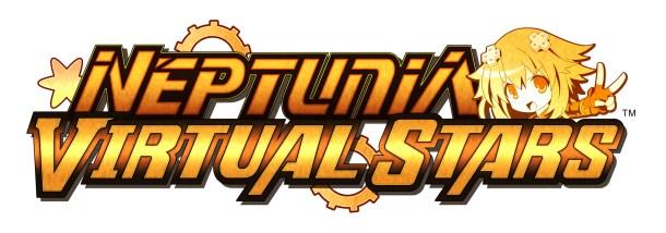 Neptunia Virtual Stars | Logo