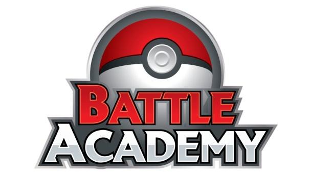 oprainfall   Pokémon TCG Battle Academy