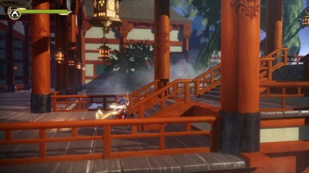 Sakuna | Release Story 1