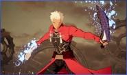 Fate/EXTRA Record | Screenshot 11
