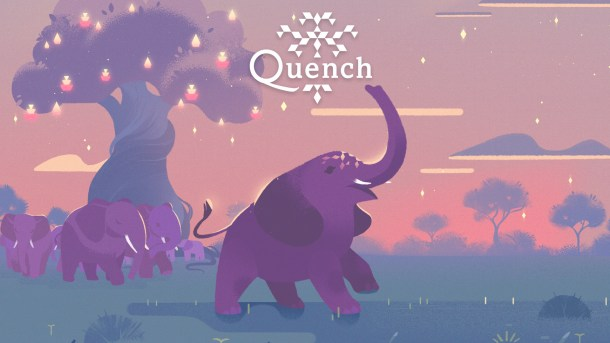 Quench | Featured Image