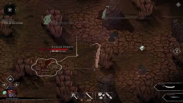 Alder's Blood | Gameplay