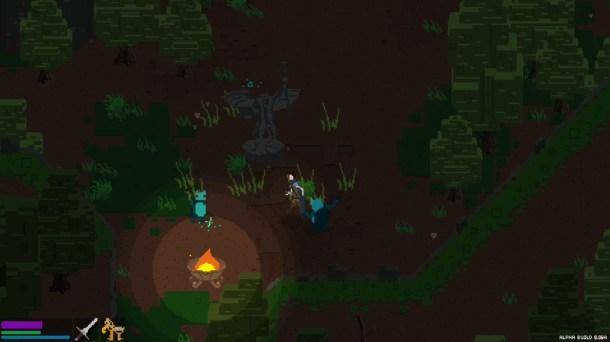 Elden: Path of the Forgotten | Gameplay
