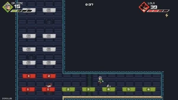 Jumpala | Gameplay