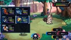 Nexomon Extinction - Screenshot (2)