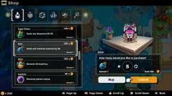Nexomon Extinction - Screenshot (3)