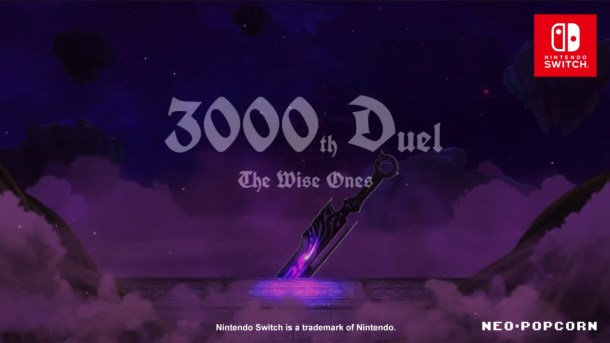 oprainfall | 3000th Duel: The Wise Ones