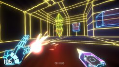 Cyber Hook - Screenshot 07