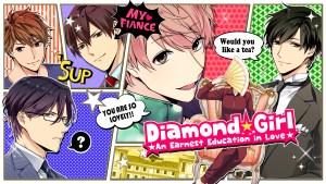 Diamond Girl - An Earnest Education in Love